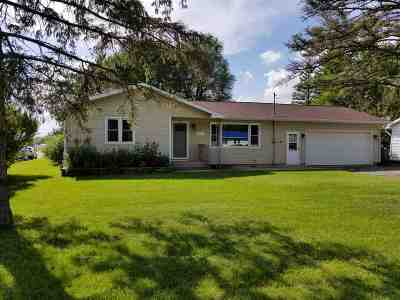 Columbia County Single Family Home For Sale: 217 Roosevelt St