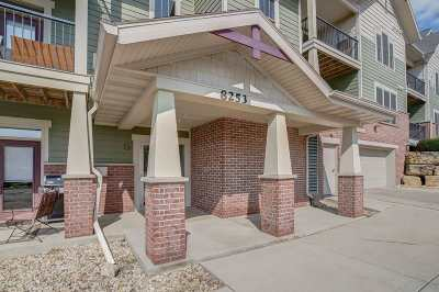 Madison Condo/Townhouse For Sale: 8253 Mayo Dr #209