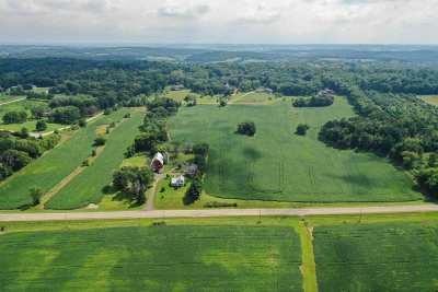 Verona Residential Lots & Land For Sale: 8289 County Road G