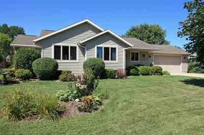 Dodge County Single Family Home For Sale: 455 S Fairfield Ave