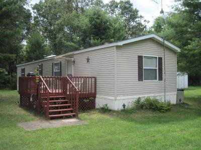 Arkdale Single Family Home For Sale: 1687 19th Ct