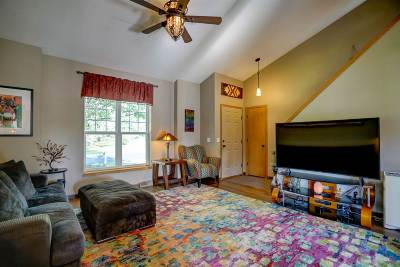 Madison Single Family Home For Sale: 909 Amnicon Tr