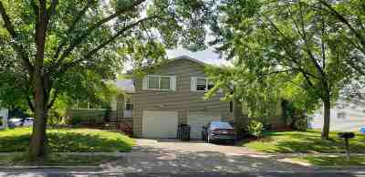 Madison Multi Family Home For Sale: 2922-2924 Turbot Dr