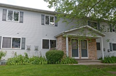 Madison Condo/Townhouse For Sale: 1017 Gammon Ln #D