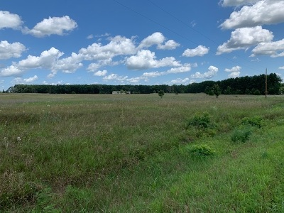 Wisconsin Dells Residential Lots & Land For Sale: 20.23 Ac Hwy 13