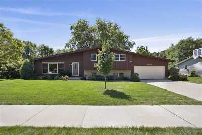 Sun Prairie WI Single Family Home For Sale: $237,900