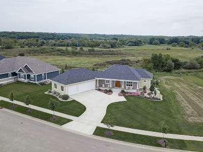 Deforest Single Family Home For Sale: 4133 Hanover Dr