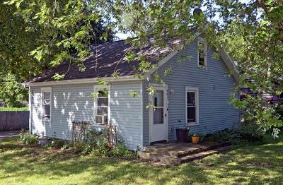 Madison Single Family Home For Sale: 901 Dane St