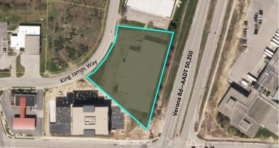 Madison Residential Lots & Land For Sale: 5396 King James Way