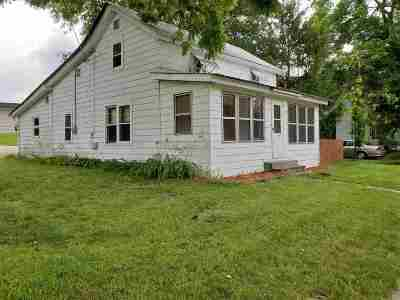 Cambridge Single Family Home For Sale: 209 Spring St