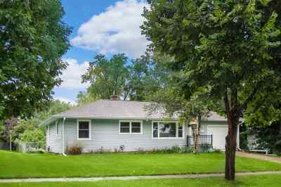 Madison Single Family Home For Sale: 4906 Phillip Ln