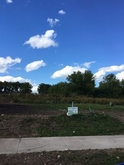 Sun Prairie Residential Lots & Land For Sale: 3220 Prospect Dr