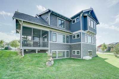 Middleton Single Family Home For Sale: 5030 Sawgrass Terr