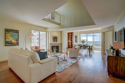 Madison Condo/Townhouse For Sale: 333 W Mifflin St #1251