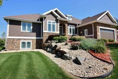 Sun Prairie Single Family Home For Sale: 3114 Saddle Brooke Tr