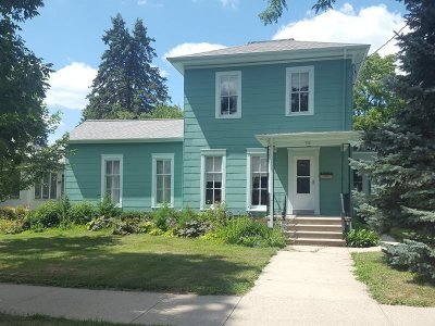 Columbus Single Family Home For Auction: 328 S Dickason Blvd