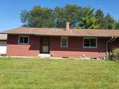Sun Prairie Single Family Home For Sale: 932 Juniper St
