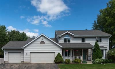 Oregon Single Family Home For Sale: 5596 Windridge Rd