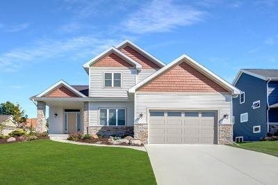 McFarland Single Family Home For Sale: 6030 Sugar River Ln