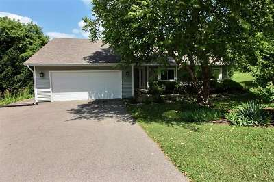 Oregon Single Family Home For Sale: 5496 Sheil Dr