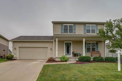 Sun Prairie Single Family Home For Sale: 2657 Koshkonong Way