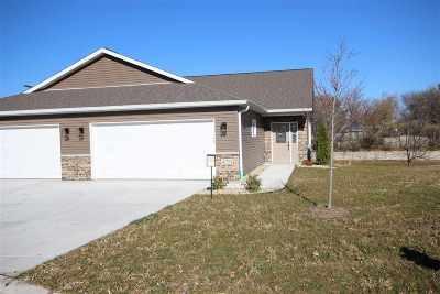 McFarland Single Family Home For Sale: 4719 Sigglekow Rd