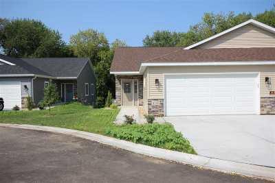 McFarland Single Family Home For Sale: 4743 Sigglekow Rd