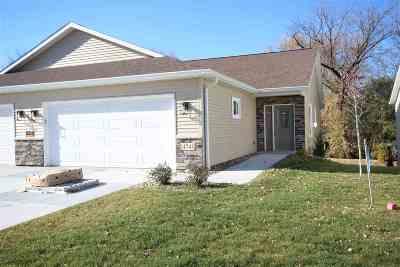 McFarland Single Family Home For Sale: 4741 Sigglekow Rd
