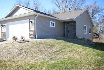 McFarland Single Family Home For Sale: 4725 Sigglekow Rd
