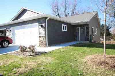 McFarland Single Family Home For Sale: 4731 Sigglekow Rd