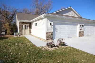 McFarland Single Family Home For Sale: 4739 Sigglekow Rd