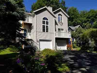 Dane County Single Family Home For Sale: 3123 Waconia Ln