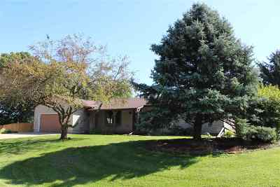 Cottage Grove Single Family Home For Sale: 4750 Willmore Way