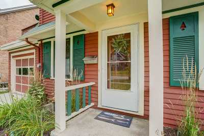 Madison Single Family Home For Sale: 2742 Kendall Ave