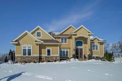 Waunakee Single Family Home For Sale: 5704 Tuscany Ln