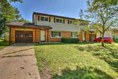 Dane County Multi Family Home For Sale: 2929 Traceway Dr