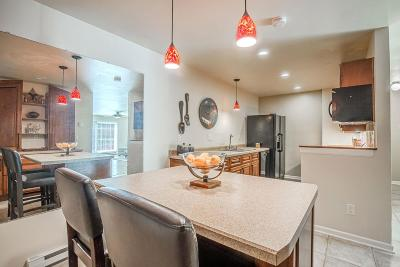 Middleton Condo/Townhouse For Sale: 3416 Valley Ridge Rd #8