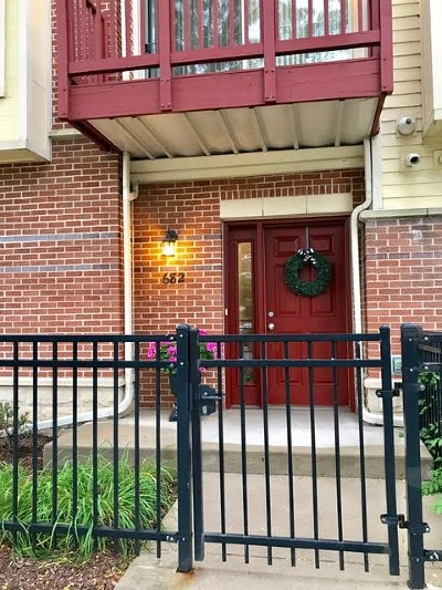 Madison Condo/Townhouse For Sale: 682 N Midvale Blvd