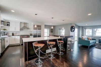 Monona Single Family Home For Sale: 4409 Winnequah Rd