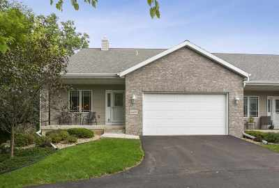 Cottage Grove Condo/Townhouse For Sale: 607 Nightingale Ln