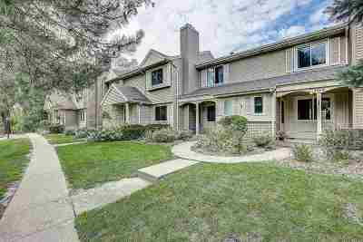 Middleton Condo/Townhouse For Sale: 3064 Patty Ln