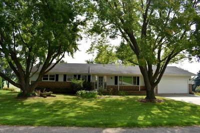 Middleton WI Single Family Home For Sale: $359,900