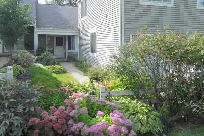 Madison Condo/Townhouse For Sale: 7333 Tree Ln