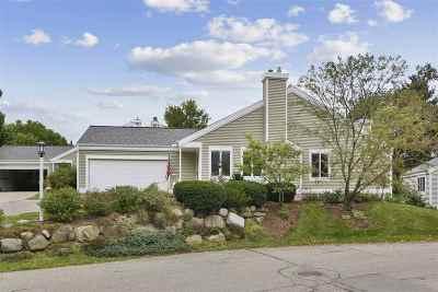 Madison Single Family Home For Sale: 7315 Cedar Creek Tr