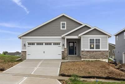 Verona WI Single Family Home For Sale: $419,900