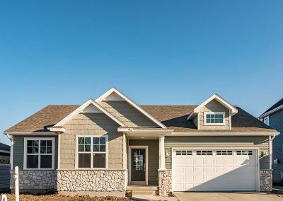 Deforest Single Family Home For Sale: 6981 Crystal Creek Ln