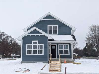 Oregon WI Single Family Home For Sale: $349,900