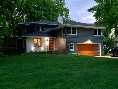 Madison Single Family Home For Sale: 811 Butternut Rd