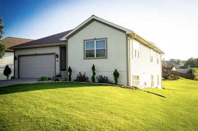 Madison Single Family Home For Sale: 146 Rustic Dr
