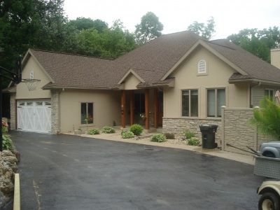 Fitchburg WI Single Family Home For Sale: $459,000